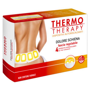 ThermoTherapy allieva il dolore