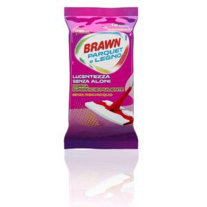 brawn-parquet